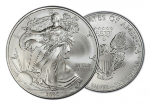 American-Eagle-Silver-Coin