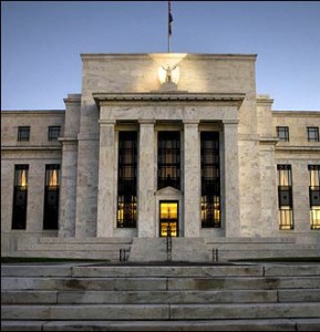 Federal Reserve Building, federal reserve, fed building