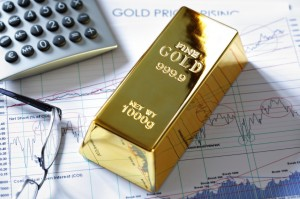 gold bar, chart, gold chart, calculator