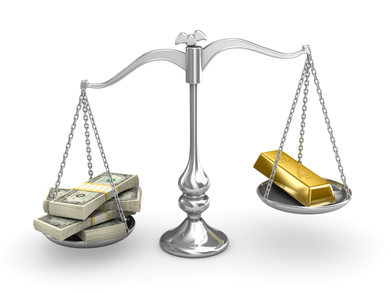 gold-cash-scale