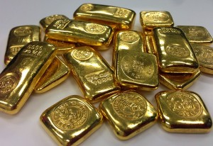 gold ira, gold bars, gold bullion bars