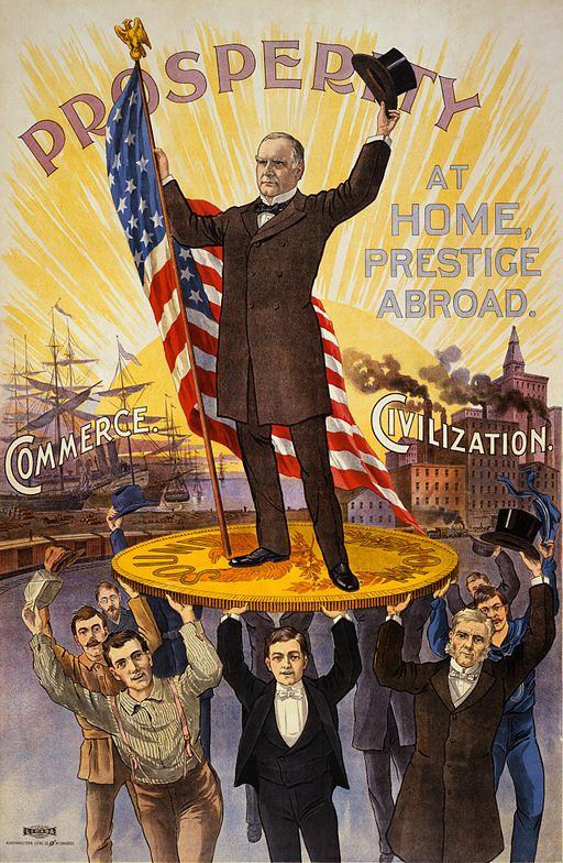 McKinley-poster