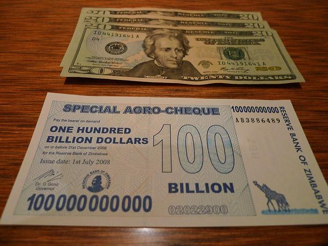 zimbabwe-us-dollars