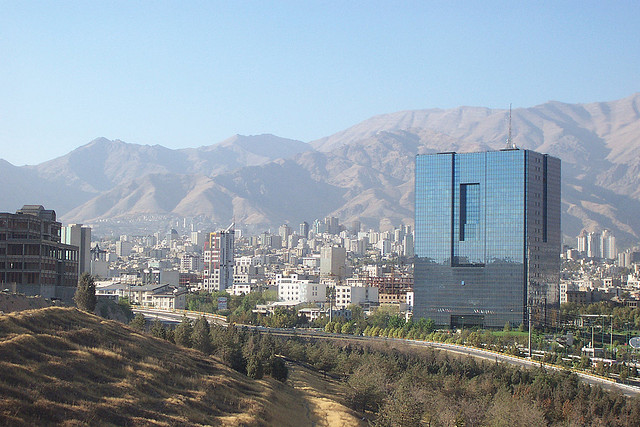 central-bank-of-iran
