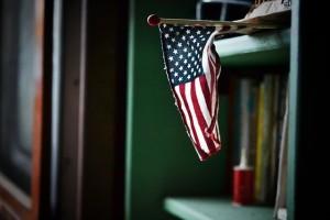 small-american-flag