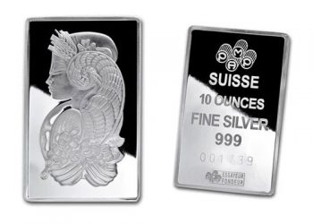 Suisse-PAMP-Silver-Bar