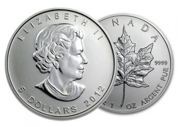 Canadian-Maple-Leaf-Silver-Coin