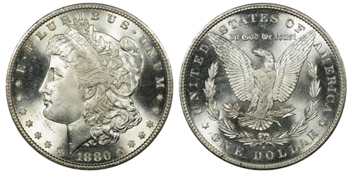 Photo of silver coin