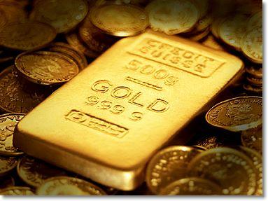 gold coins vs bars